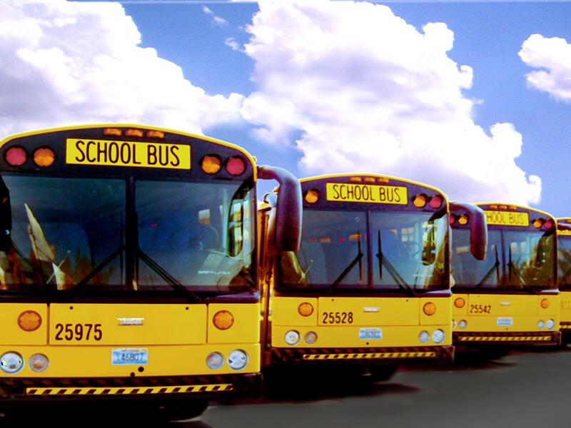 Fox 5 Rj Exposes Issues With Ccsd Buses Clark County School Watch